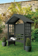 Somerset Green Arbour Colour