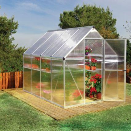 Top 10 Greenhouses