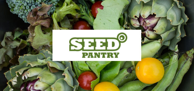 seed pantry discount code